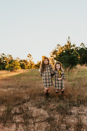 Fall Minis - Marsolan Family