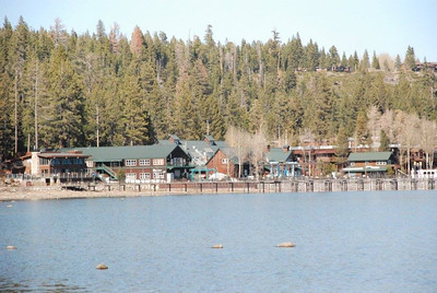 Tahoe