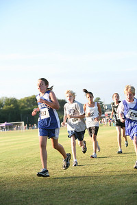 Darlington Cross Country Invitational other schools