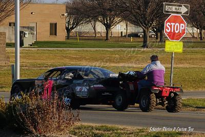 Tyler Allen 2013 ARCA Car