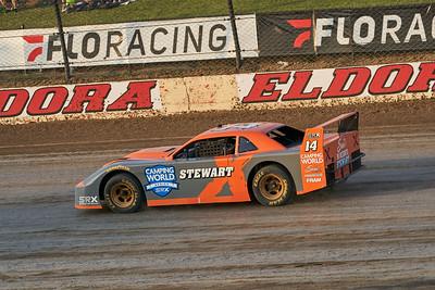 Eldora Speedway SRX & USAC Silver Crown 6.26.2021
