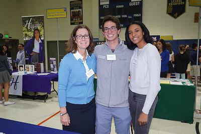 Pasadena Christian Hosts High School Fair