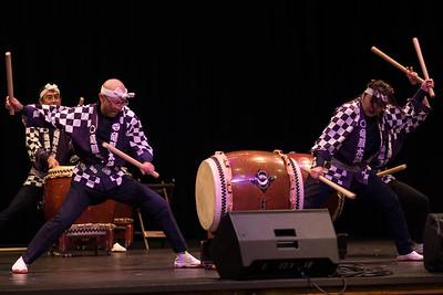 2017 Japan Festival at Box Hill