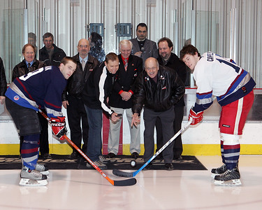 CJHL Prospects and  All-Star Games