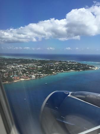 Grand Cayman 3/15