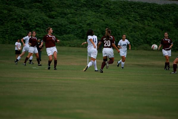 LA-Tech Soccer 2009-2010