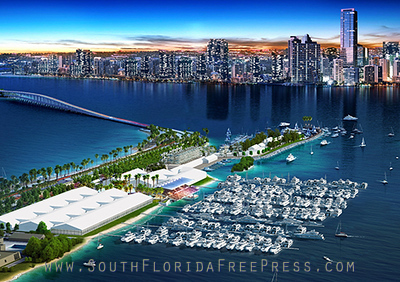 Miami Boat Show, This Weekend