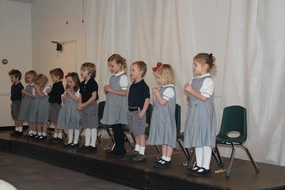 Jr. Kindergarten