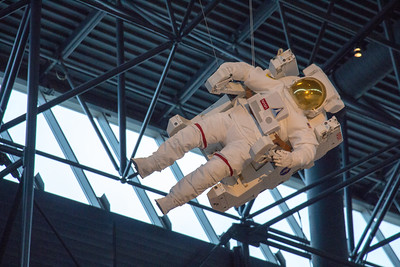 Smithsonian Udvar-Hazy Center