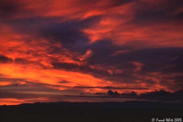 Sunrise, Sunset, and Sky photos