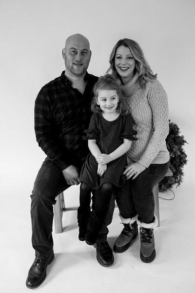 B Family Holiday
