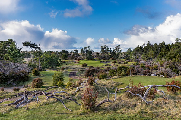 Bandon Trails Golf Course