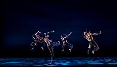 2015 CSUF Spring Dance Theater - Second Half