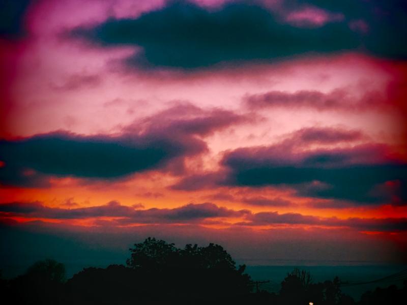 February 8 - Serenity at dusk.jpg
