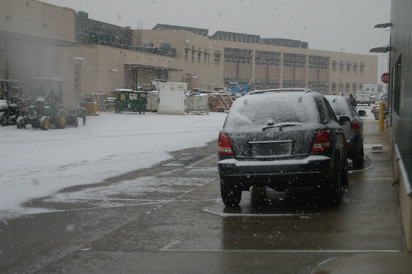 Colorado Springs, Jan. 2006