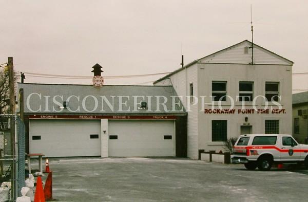 Rockaway Point Fire Department - Queens