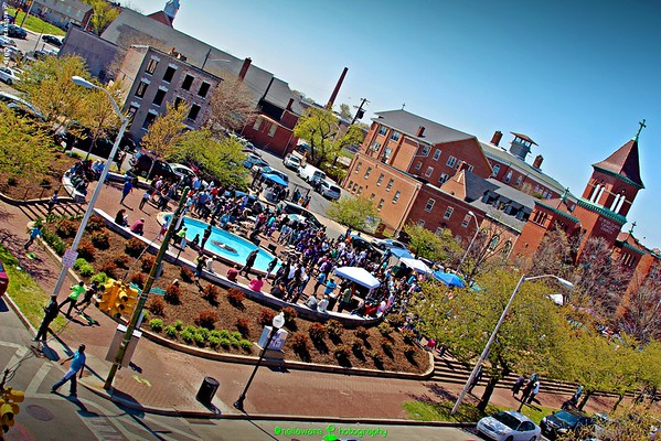#FreshAtTheAvenue: 9th Annual Boundary Block Party [4.16.16]