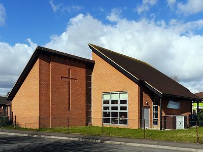 Peachcroft Christian Centre,  Ecumenical, Lindsay Drive, Abingdon, OX14 2RT