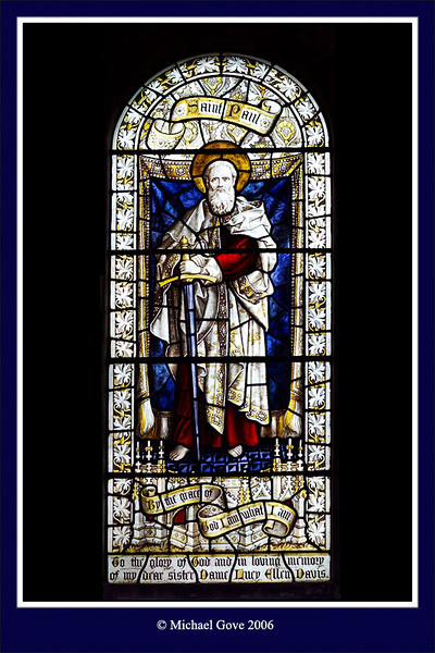 Easter Compton church stained glass window (62811795).jpg