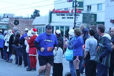 2010 Jingle Bell Run