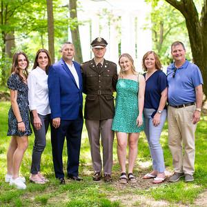 Nicholas' Graduation Portraits