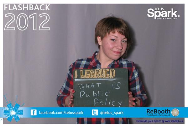 Telus Spark Flashback 2012 Day 2
