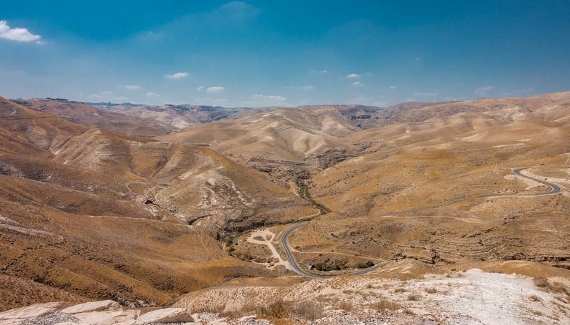 Judean Desert 1.