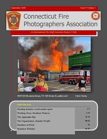 CFPA September 2020 Newsletter