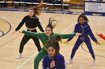 Dance GBB vs. Mesa