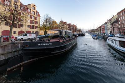 Christian den 4.'s København - Christianshavn