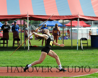 19 DIST TRACK AND FIELD