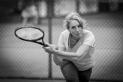 Tennisvereniging de Doelen