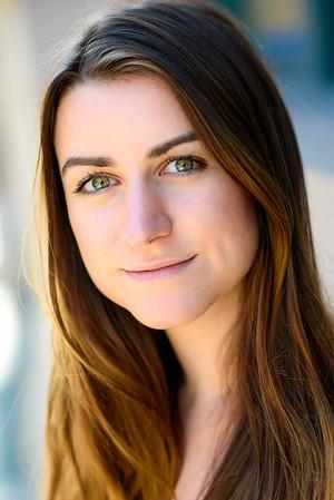 Paige Final Headshots