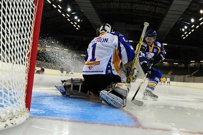 TDC Northern Stars ENL Games