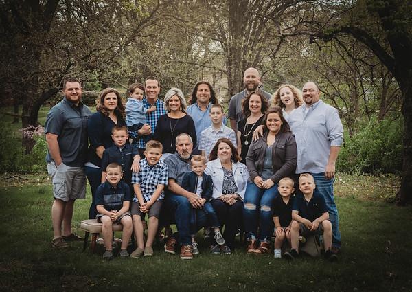 Versch Family 2019