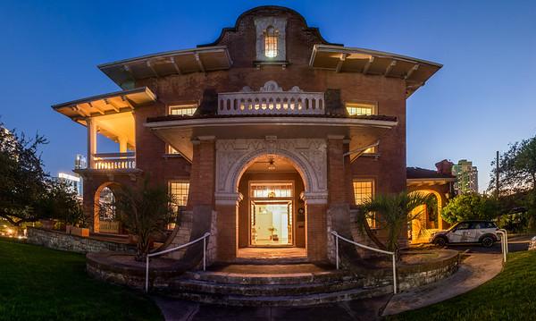Gilfilan House
