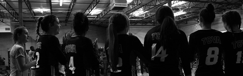Tri-County Volleyball