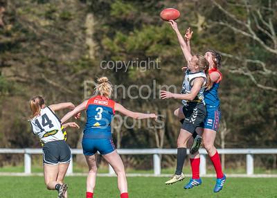 The Haggis Cup 2017 - Women