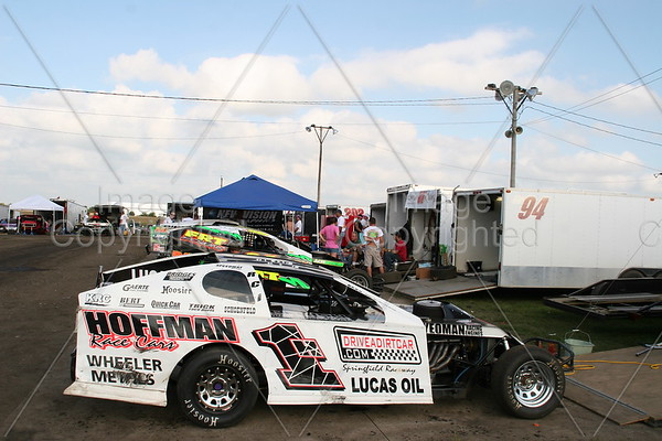 IMCA Supernationals 9-6-07