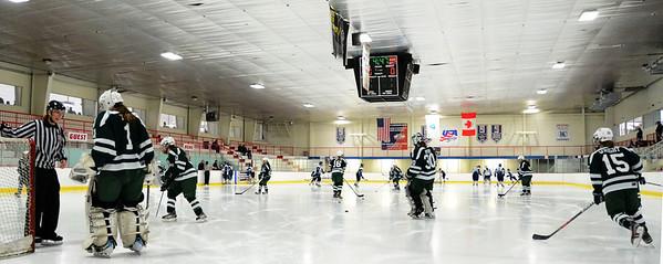 Hockey Girls' Prep