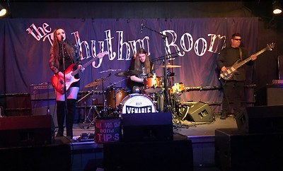 Ally Venable Band. 1-17-19