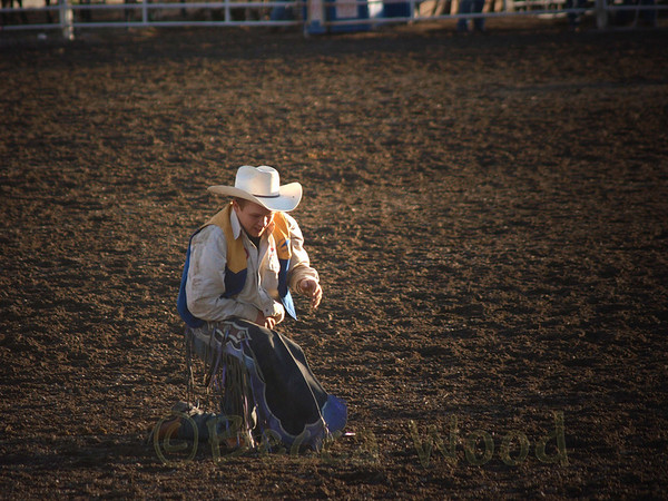 UM-Western Fall Rodeo