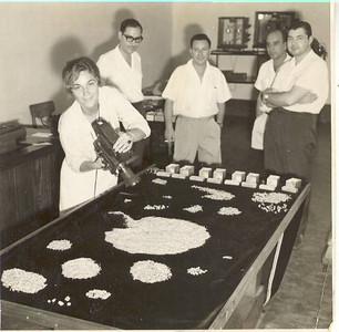 Visitas Oficiais 1940-75