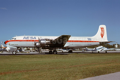AESA - Aerolíneas El Salvador