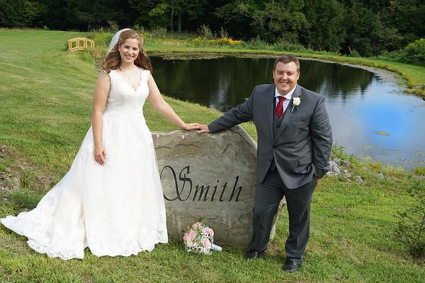 Nick & Samantha's Wedding