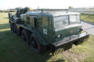 KET-T MAZ-537G