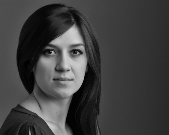 2013.07.03 - Sarah Clevinger