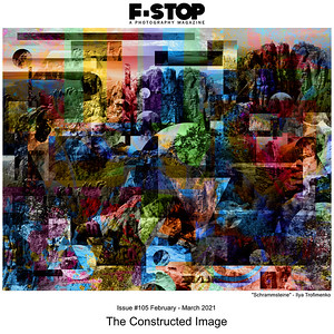 "01.02.2021 - F-Stop Magazine - ""The Constructed Image"""
