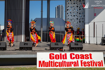 Multicultural Festival Southport Aug-19