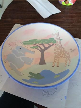 2015.02.01 - Ceramic Painting